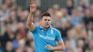James Anderson's 250 ODI wickets for England: Another glittering achievement for swing merchant