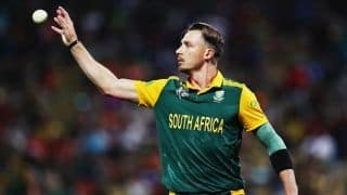South Africa vs Zimbabwe: Comeback for Dale Steyn in ODIs after two years