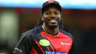 Chris Gayle makes shocking revelation in his upcoming autobiography