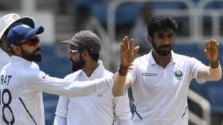 Virat Kohli hails Jasprit Bumrah as the 'most complete bowler in world cricket now'