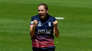WWC17: Marsh Post Match Press Conference 2017 - ENG vs SL