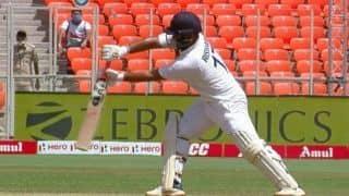 India vs England- अंपायर के कहने के बाद अपना स्टांस बदलना पड़ा: Rishabh Pant