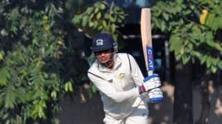 Panchal, Gill squander starts as India A reach 134/3 at lunch on Day 2