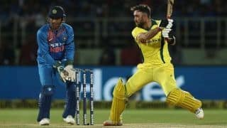 Maxwell will be bigger weapon for Australia in World cup, says Pat cummins