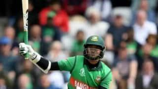 टी-20 ट्राई सीरीज: अंतिम लीग मैच में बांग्लादेश ने अफगानिस्तान को 4 विकेट से हराया