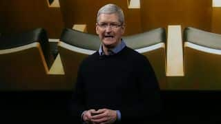 Tim Cook: I am already hooked on to IPL