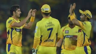 Supreme Court dismisses Subramanian Swamy's petition to lift ban on CSK