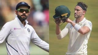 India vs South Africa 2nd Test LIVE: When and where to watch