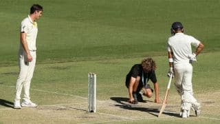 After Vaughan and Johnson, Sachin Tendulkar defends Perth pitch