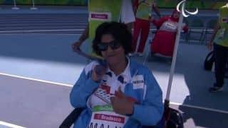 Tendulkar, Dravid congratulate Deepa Malik on winning silver medal in Paralympics: Twitter reactions