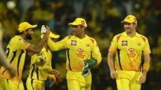 Chennai and Hyderabad to host IPL 2019 playoffs: Report