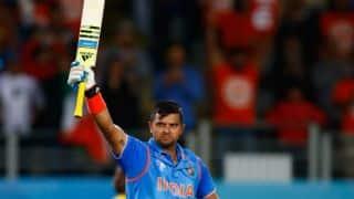 Suresh Raina clears Yo-Yo Test ahead of India's tour to South Africa