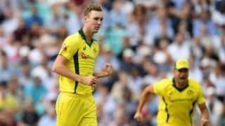 Billy Stanlake wants to help Australia pip Pakistan in T20I series