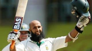 Hashim Amla's 100th Test: Look back at Mighty Hash's career