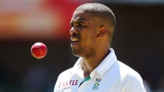 Vernon Philander ball-tampering footage surfaces online after Ten Sports airs it