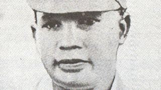 Ellis 'Puss' Achong — The man who was probably responsible for the term 'chinaman'