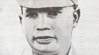 Achong — Probably responsible for 'chinaman'
