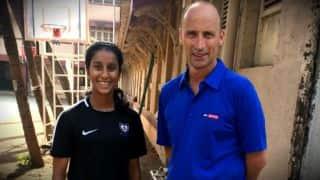 Nasser Hussain says Jemimah Rodrigues is future star of Indian women cricket
