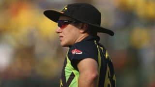 Zampa: Cannot compare me with Warne