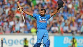 India vs Australia, 2nd ODI at MCG: Stats highlights