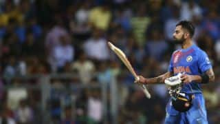Kohli's coach: ODI captaincy will make him a better person