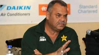 Dav Whatmore keen to end Pakistan stint with a win over Sri Lanka