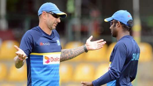Sri Lanka coach Nic Pothas slams media for spinning his statement