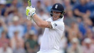 India vs England, 3rd Test: Ben Stokes fined by ICC for using offensive language