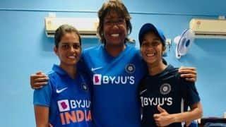 SA-W vs IN-W Dream11 Team South Africa Women vs India Women, 2nd ODI, South Africa Women tour of India – Cricket Prediction Tips For Today's Match SA-W vs IN-W at Vadodara