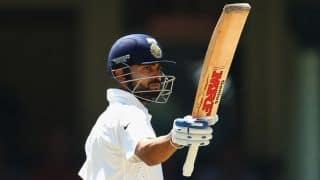 India vs Australia 2014-15, 4th Test in Sydney: Virat Kohli scores ton