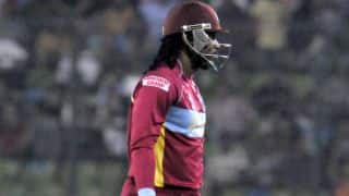 South Africa vs West Indies, 1st ODI at Durban: West Indies 10/0 as play resumes after rain delay