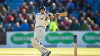 BJ Watling's ton puts New Zealand on top against England at Stumps on Day 3 of 2nd Test at Headingley