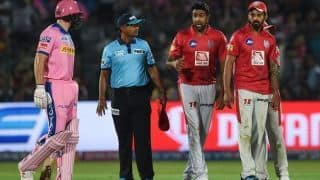 BCCI have no intention of lecturing Ravichandran Ashwin on Sportsmanship