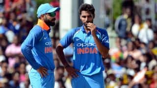 Virat Kohli, Jasprit Bumrah, Bhuvneshwar Kumar to be rested for Sri Lanka T20 tri-series?