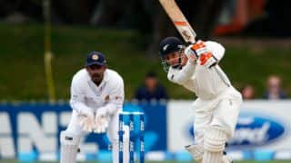POLL: New Zealand or Sri Lanka? Who will win the 1st Test at Dunedin?