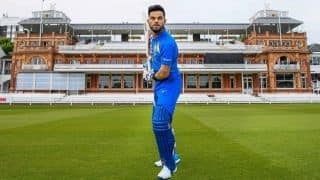 Cricket World Cup 2019: Madame Tussauds unveils Virat Kohli's wax statue at Lord's