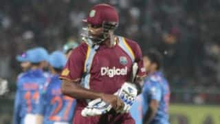 WICB confirm India tour abandoned