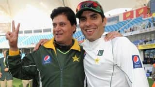 Mohsin Khan to meet PCB chief Shahryar Khan tomorrow