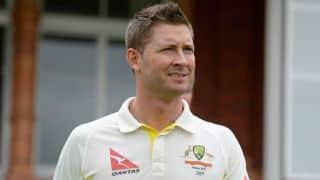ऑस्ट्रेलिया टीम की कप्तानी करने को तैयार हैं माइकल क्लार्क