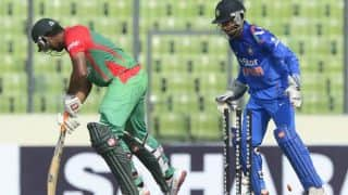 India vs Bangladesh 2014 ODI series: How much do you remember?