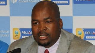 CSA chief Chris Nenzani rubbishes claims of cutting deals with 'Big Three' nations