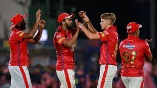 Punjab opt to bowl first vs unchanged Kolkata