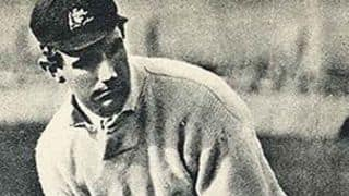 Monty Noble: Australia's great all-rounder; supreme captain