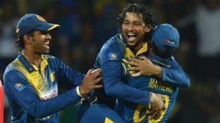 Sri Lanka thwart Pakistan by 7 wickets in 3rd ODI at Dambulla to clinch series
