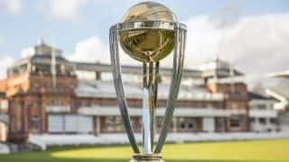 ICC confirms schedule from 2024-2031, re-introduces Men's Champions Trophy