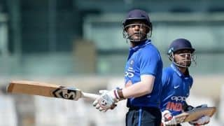 Cricket World Cup 2019 - Lack of touch concerns Mohammad Kaif as India call up Mayank Agarwal as replacement