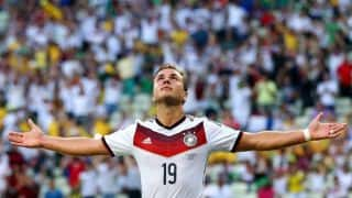 FIFA World Cup 2014 Free Live Streaming Online: Germany vs Algeria , Round of 16 Match