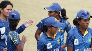 Sri Lankan Sports Minister to institute disciplinary proceedings against officials guilty of sexually harassing Women's team