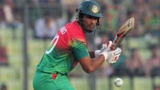 निदाहास ट्रॉफी 2018, छठां टी20: महमदुल्लाह की धमाकेदार बल्लेबाजी से बांग्लादेश फाइनल में पहुंचा