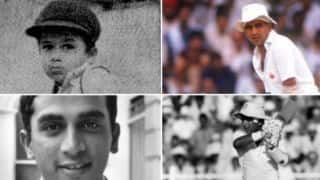 Happy Birthday Sunil Gavaskar: interesting facts from former India captain's, Know about test records